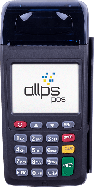 Wireless POS Device
